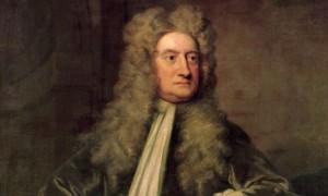 Reiki e scienza Isaac Newton