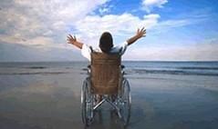 Reiki per disabili