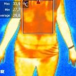 Foto infrarossi senza Reiki