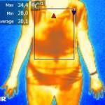Foto infrarosso senza Reiki 2